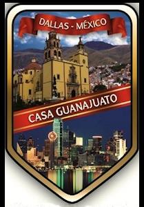 Dallas-Mexico Casa Guanajuato